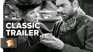Madame Curie (1943) Official Trailer - Greer Garson, Walter Pidgeon Movie HD