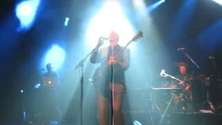 Ultravox - All Stood Still - Caribia, Turku 18.8.2010