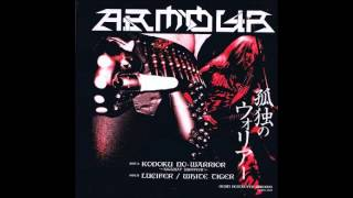 Armour - Kodoku No-Warrior EP.
