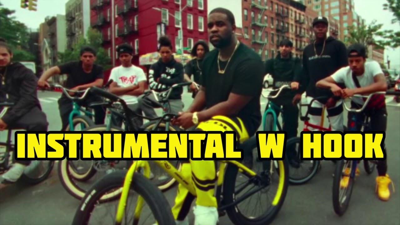 A$AP Ferg - Floor Seats (Instrumental w