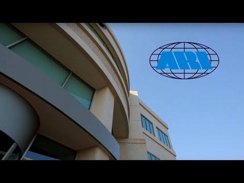 A Visit To ARI's Global Headquarters