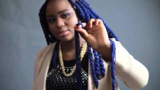 how to do yarn twist for beginners