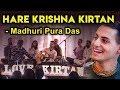 Hare Krishna Hare Rama Kirtan by Madhuri Pura Das