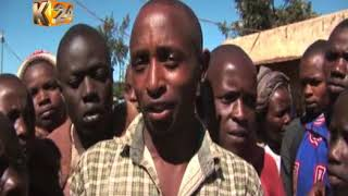 44 People killed after Patel farm dam collapsed in Subukia