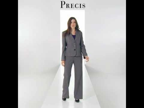 Precis Petite Jackets Collection