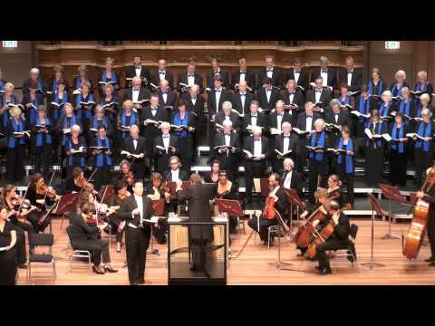 Messiah PART 1 - G.F.Handel - Concertkoor Haarlem
