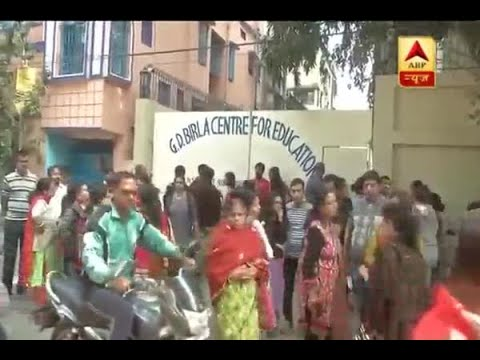 Kolkata: Two teachers accused of sexually assaulting 4-year-old in GD Birla school