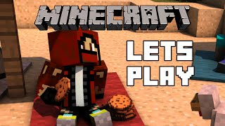Minecraft: Lets Play Ep.35 - Gathering Resources