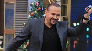 * ناري نارين - فينه حبيبي فينه *  هشام عباس هلّ علينا بالذكريات في استوديو معكم منى الشاذلي