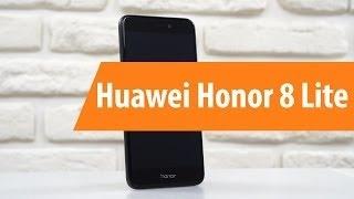 Честный обзор Huawei Honor 8 Lite