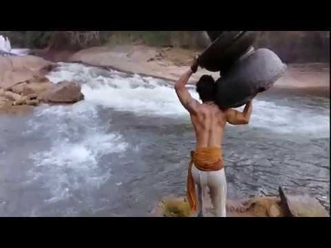 Kaun Hai Woh- Bahubali Video song HD