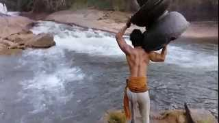 Kaun Hai Woh- Bahubali Video song HD