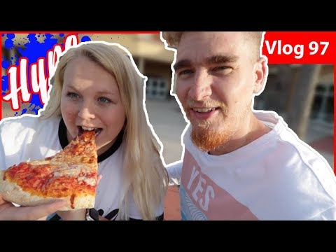 DATE NIGHT!!   Vlog 97
