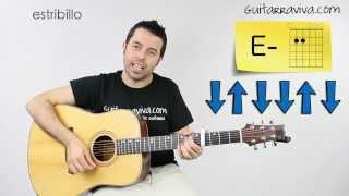 Corre Jesse Joy Tutorial Guitarra como t...