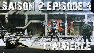 [FR] This War of Mine - L'auberge - S02E04 - Gameplay