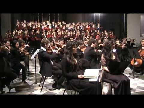 Mozart - Requiem K 626 - VIII. Lacrimosa