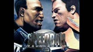 Speedball 2 Tournament - Soundtrack - Track 2
