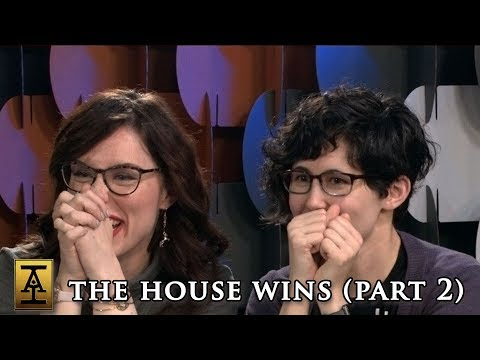 "The House Wins, Part 2 - S1 E16 - Acquisitions Inc: The ""C"" Team"