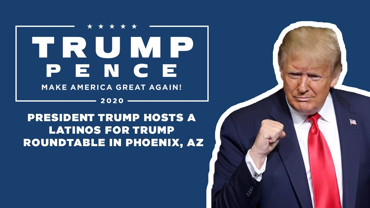 Trump Arizona Visit Live Updates Air Force One Leaves Phoenix Sky Harbor