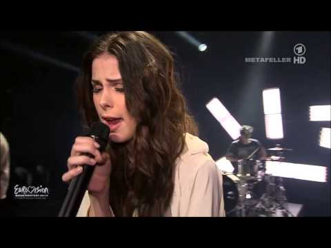 HD * Lena - Neon (Lonely People) (Live)