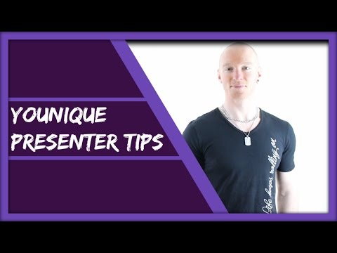 Younique Presenter Training – Master The Younique Compensation Plan – Younique Presenter Tips