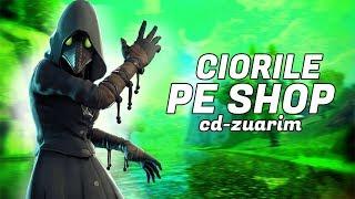 CHIAR AZI SE INTAMPLA *TURNEU SOLO* - cd-zuarim in SHOP !!!