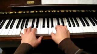 OneRepublic - Come Home (Piano Cover)