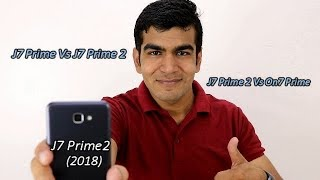 Samsung Galaxy J7 Prime 2 Specification Detail !! Comarision With J7 Prime And On7 Prime !! HINDI