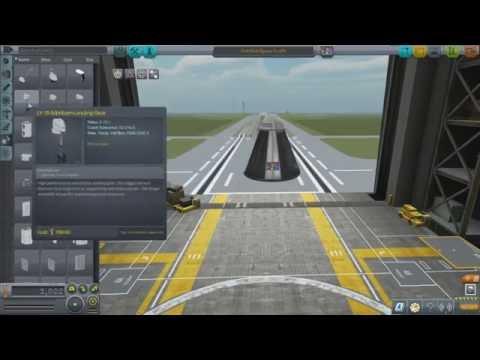 """KSP PS4 """"VAB Controls Explained"""" (sort of)"""
