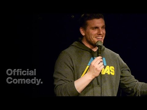 Hipsters in Brooklyn  Chris DiSteo   Comedy Stand Up