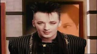 Culture Club - Move Away