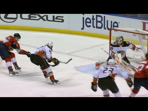 10/26/17 Condensed Game: Ducks @ Panthers