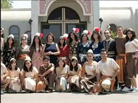 Assyrian Festival (16th Annual) 2008