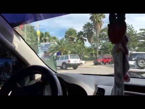 Haïti : Port-Au-Prince streets / Dans les rues de Port-Au-Prince / Nan lari Pòtoprens