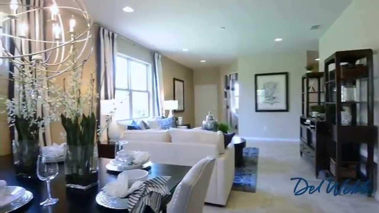 New Homes by Del Webb Taft Street Floorplan YouTube – Del Webb Taft Street Floor Plan