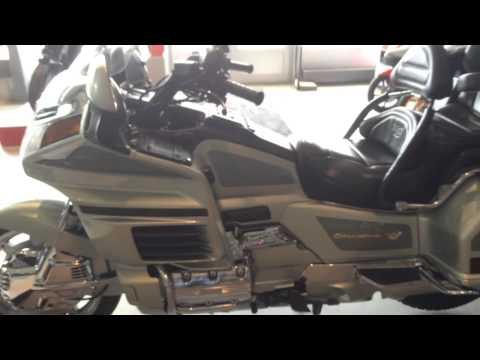 Honda GL1500 SE Goldwing