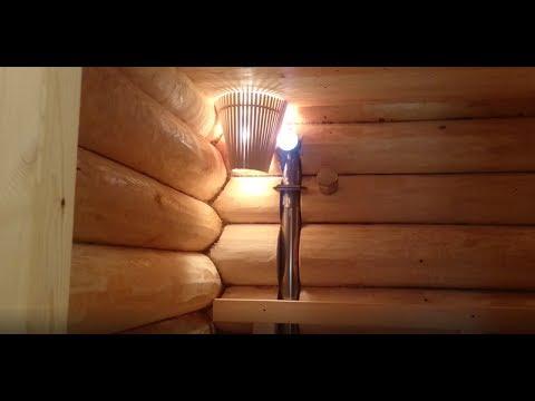Баня 5 на 4 под Ключ в Екатеринбурге # ЗАВИДУЕМ хозяевам