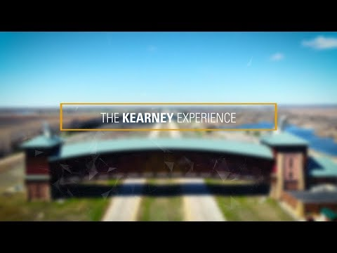 The Kearney Experience
