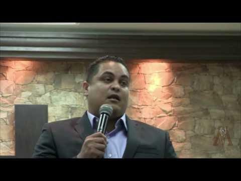 Evangelista Harry Nieves Visita Renuevo