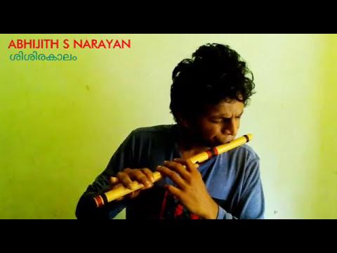 Sisirakalam by Abhijith S Narayan