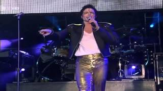 Michael Jackson - I'll Be There - Live in Munich 1997