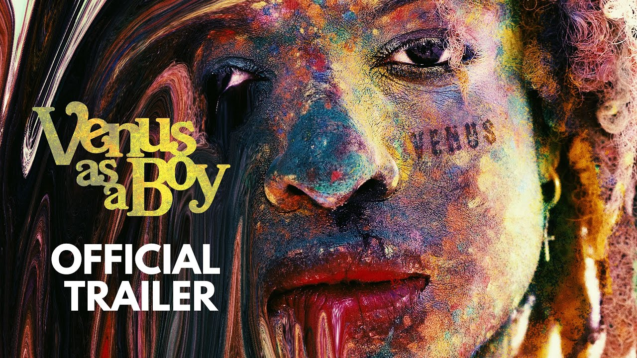 Movie of the Day: Venus as a Boy (2021) by Ty Hodges