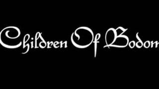 Скачать Children Of Bodom Trashed Lost Strungout