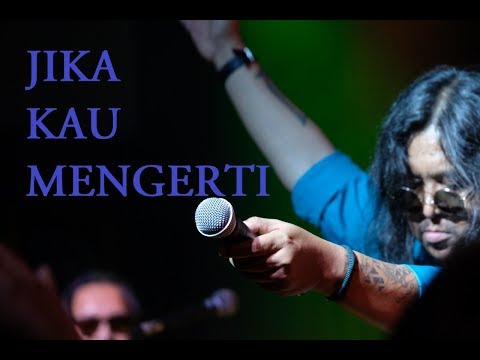 POWERSLAVES - JIKA KAU MENGERTI ( LIVE 2018 )