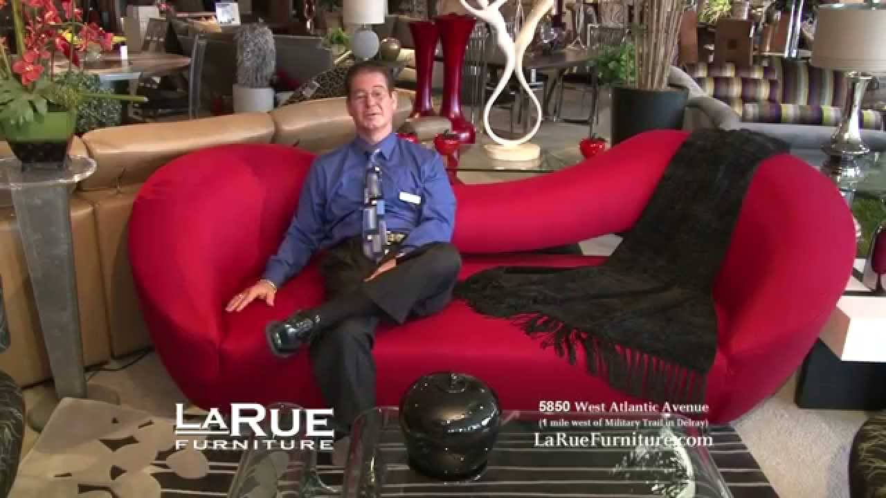 larue furniture of delray beach youtube