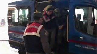 Turkey using Greek soldiers as