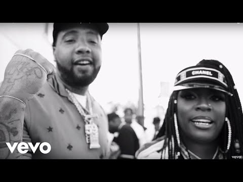 Philthy Rich - Break The Bank ft. Kamaiyah (Official Video)