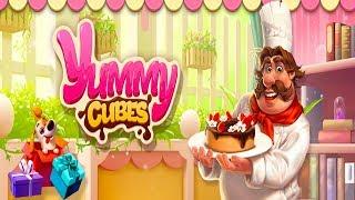 Yummy Cubes