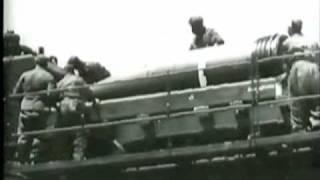 German 800mm Schwerer Gustav/Dora u0026 600mm Mörser Karl WW2  二戰德軍巨砲