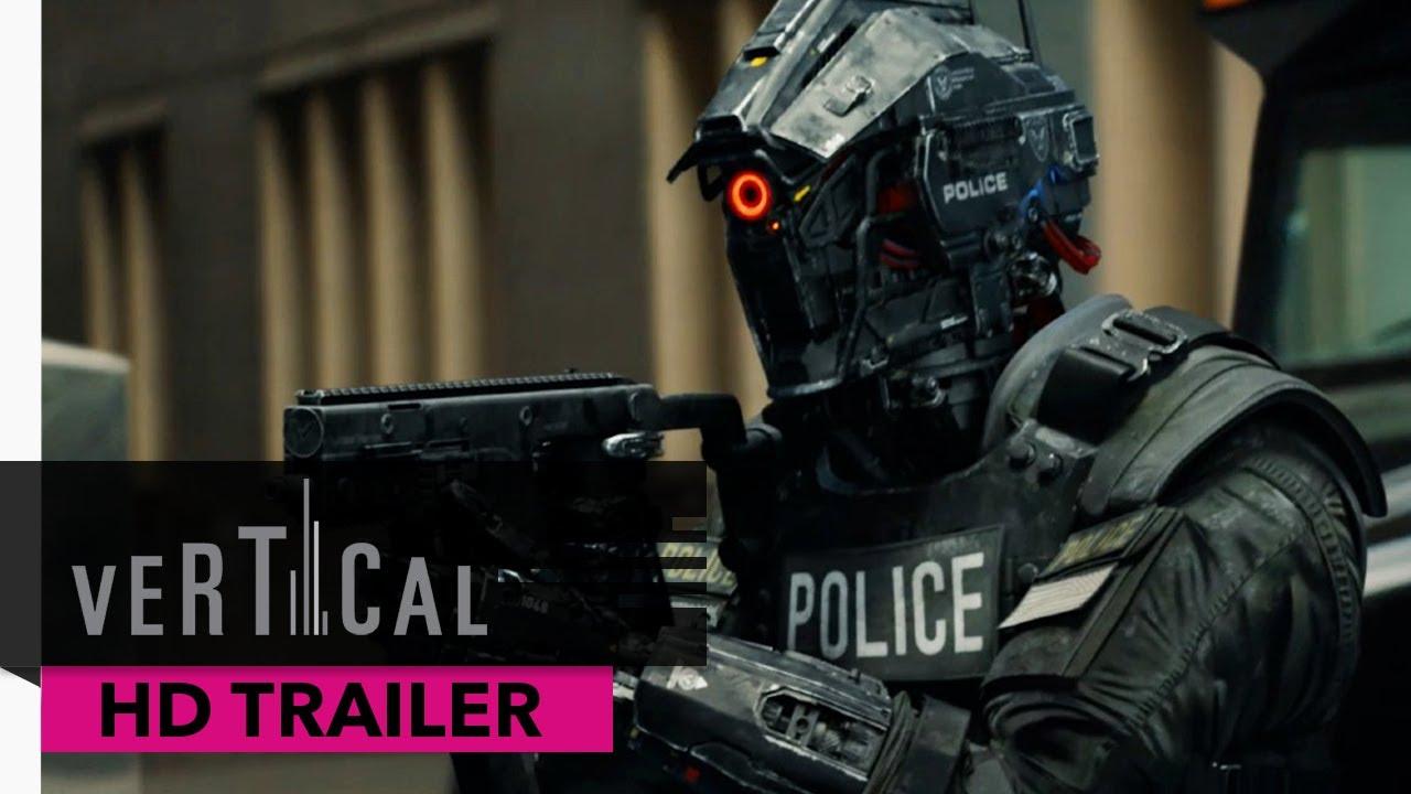 Code 8 | Official Trailer (HD) | Vertical Entertainment